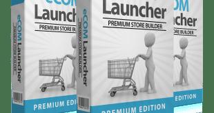 eCOM Launcher review