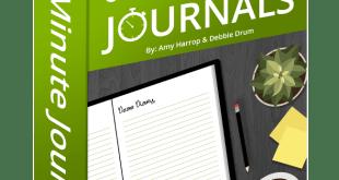 3-Minute-Journal-Box