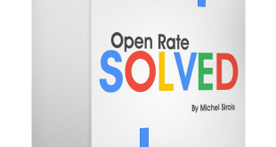 open rate solved review