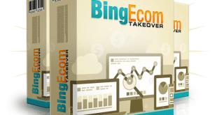 bing ecom takeover