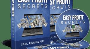 easy profit secret