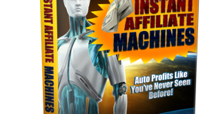 Instant Affiliate Machines Review