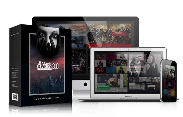 Magic Video Templates Pro 3.0 Review