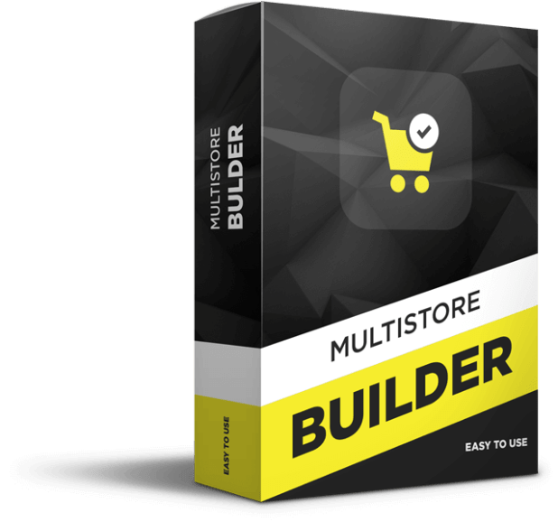 Multistore Builder Review - Best Review & Special Discount