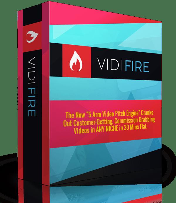 VidiFire Review