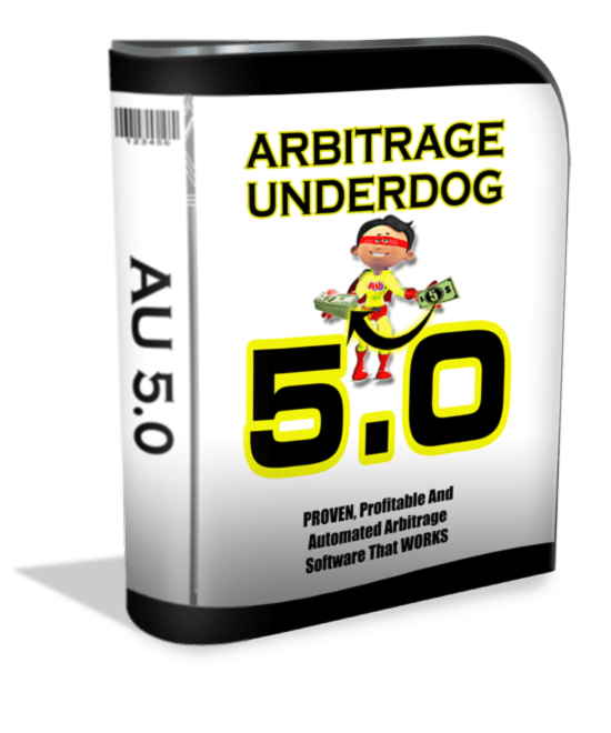 Arbitrage UnderDog Review