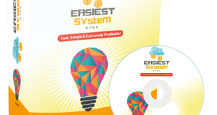 Easiest System Ever Review