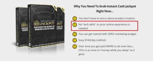 Insta Cash Jackpot