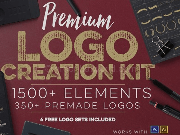 Logo-Creation-Kit-Bundle