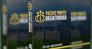 Passive Profits Breakthrough Review