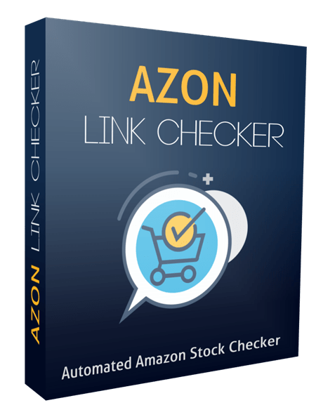Azon Link Checker Review