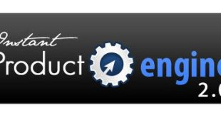 Instant Product Engine 2.0 Review