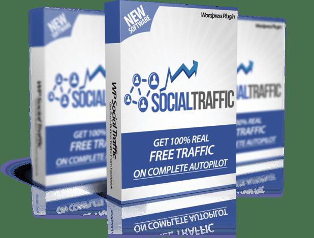 Social Traffic