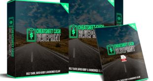 CheatSheet Cash Blueprint Review