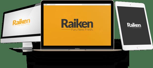 Raiken Review