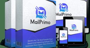 MailPrimo Review