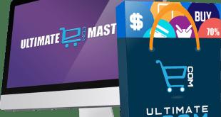 Ultimate Ecom Mastery Review
