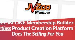 JVZoo Member Review