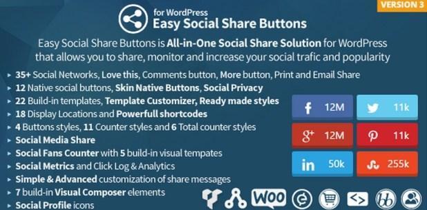 EasySocialShare