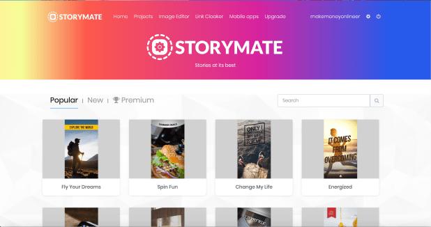 Storymate Review & Bonuses