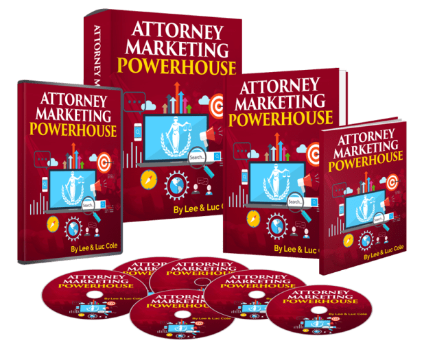 Attorney Marketing Powerhouse Review