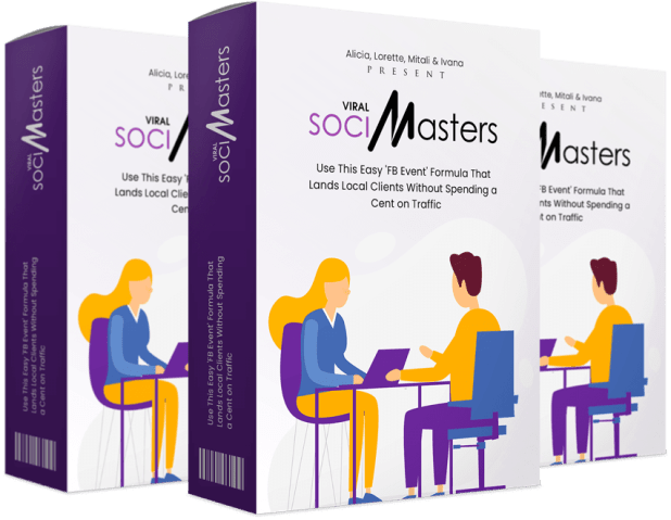 Viral SociMasters Review