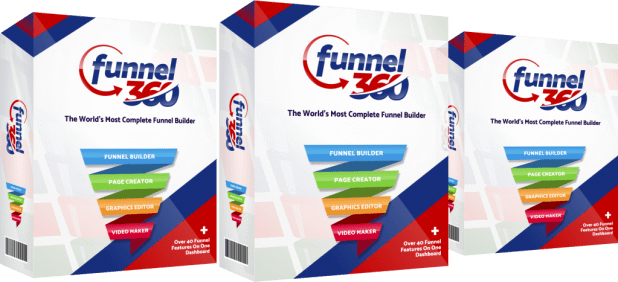Funnel360 Review