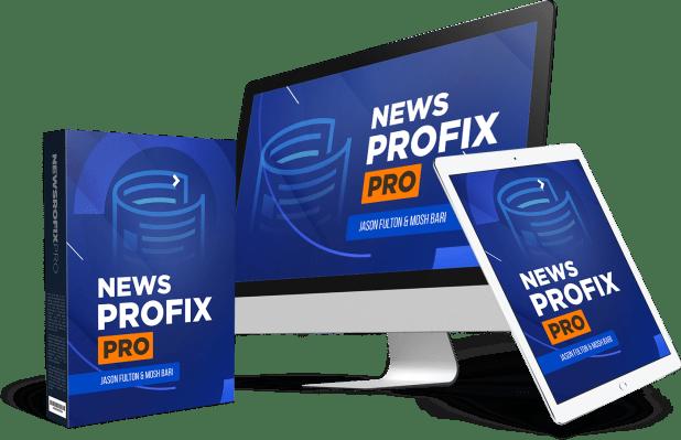 NewsProfixPro Review