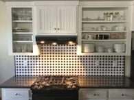 stylish kitchen cabinets