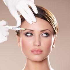 skin care procedure