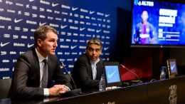 dream team bartomeu negociador robert soler