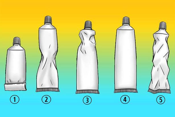 Toothpaste personality test 擠牙膏看個性 你是哪一型? 加拿大中文電臺 AM1470 FM96.1
