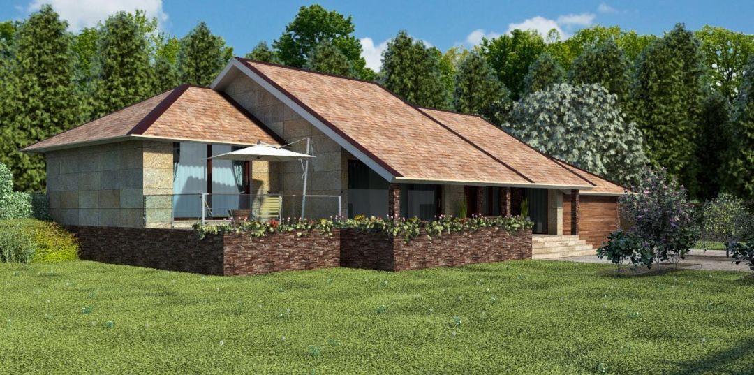 Casa Aroa