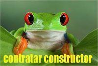 Cómo contratar constructor para que «no te salga rana»