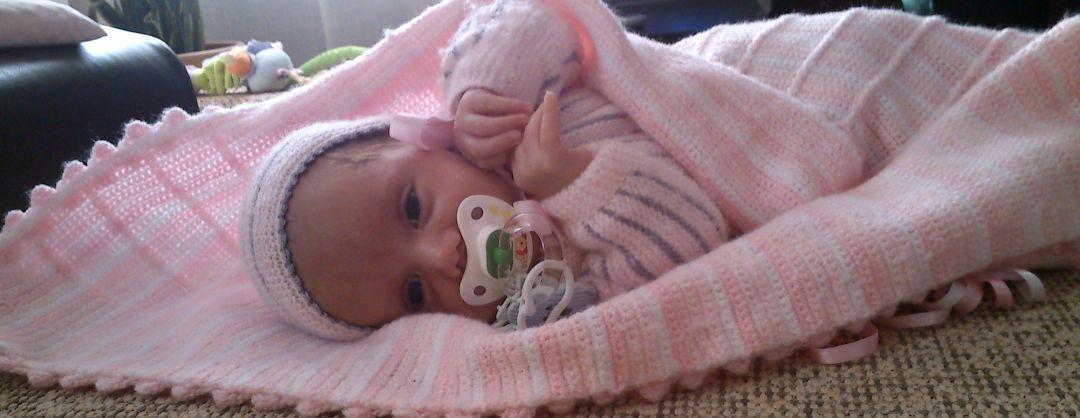 mi primera hija