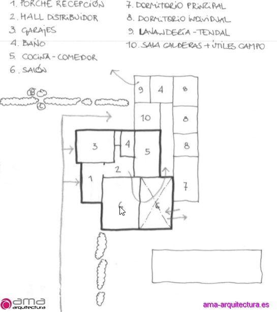 casas terminadas AMA ARQUITECTURA 19