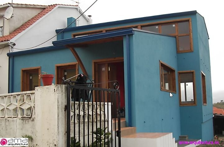 casas terminadas AMA ARQUITECTURA 3