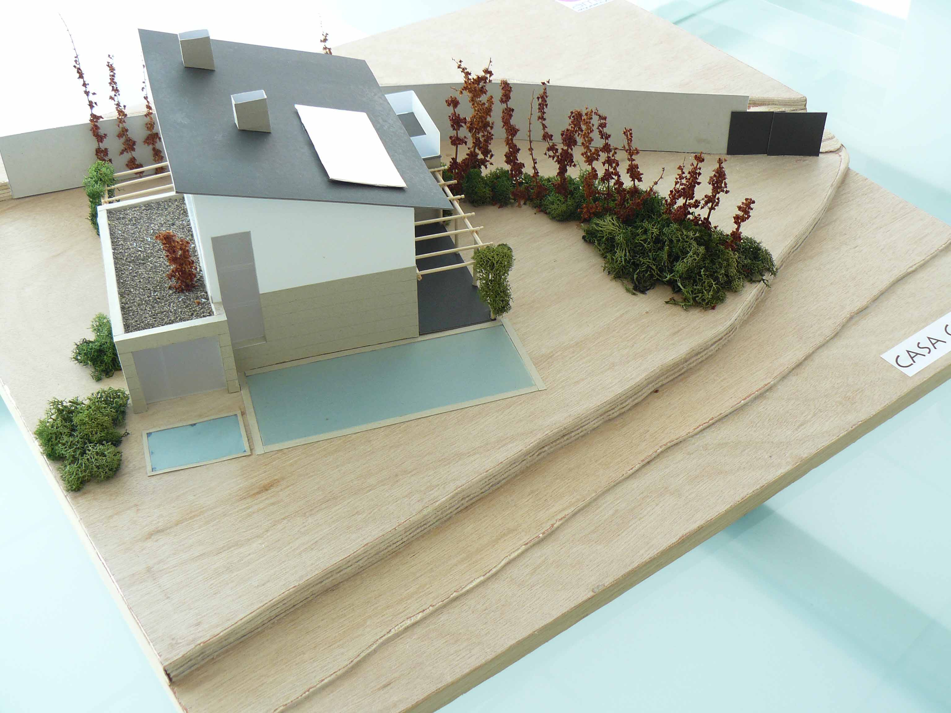 Casa Sostenible en Catoira1
