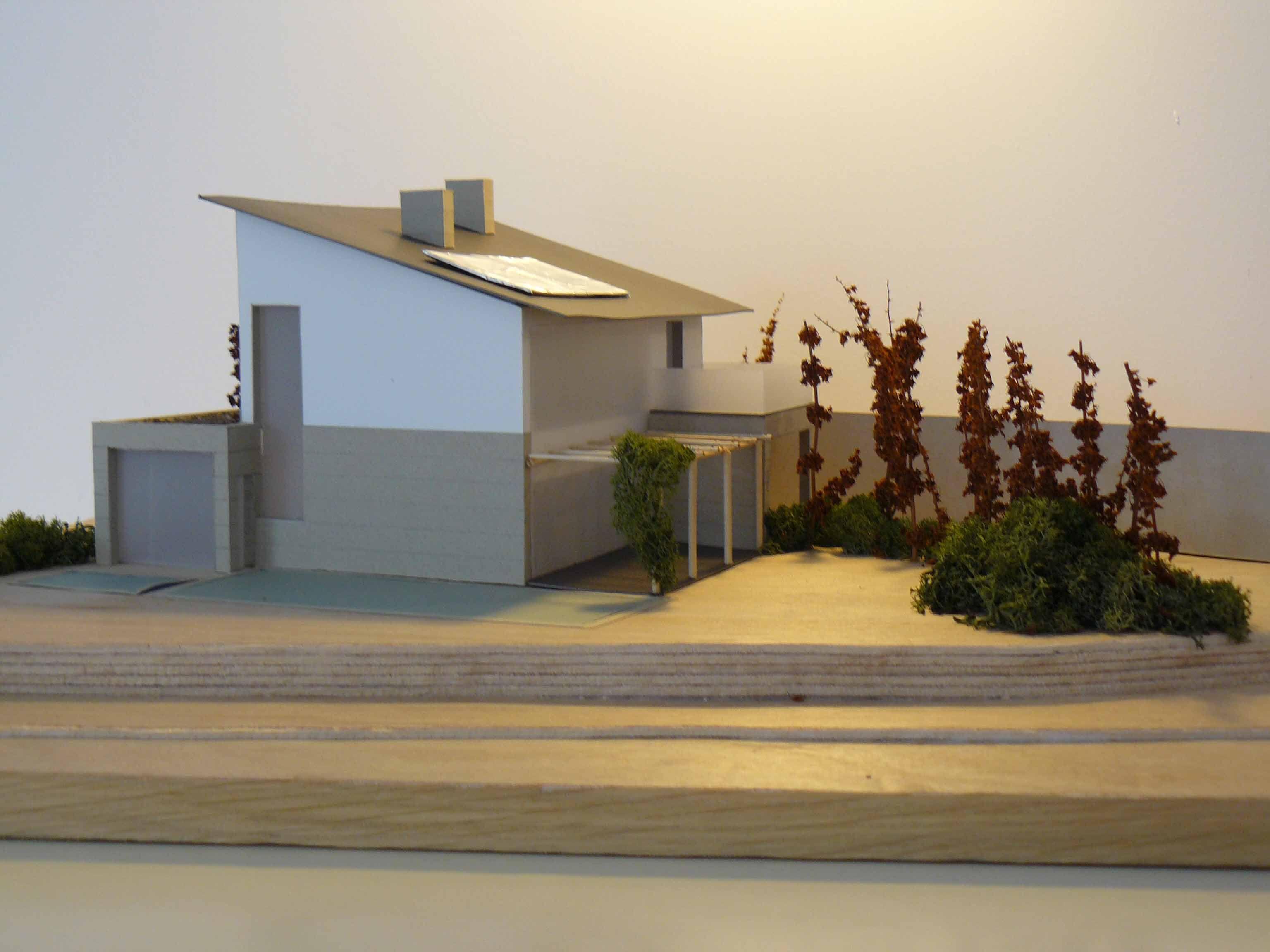 Casa Sostenible en Catoira10