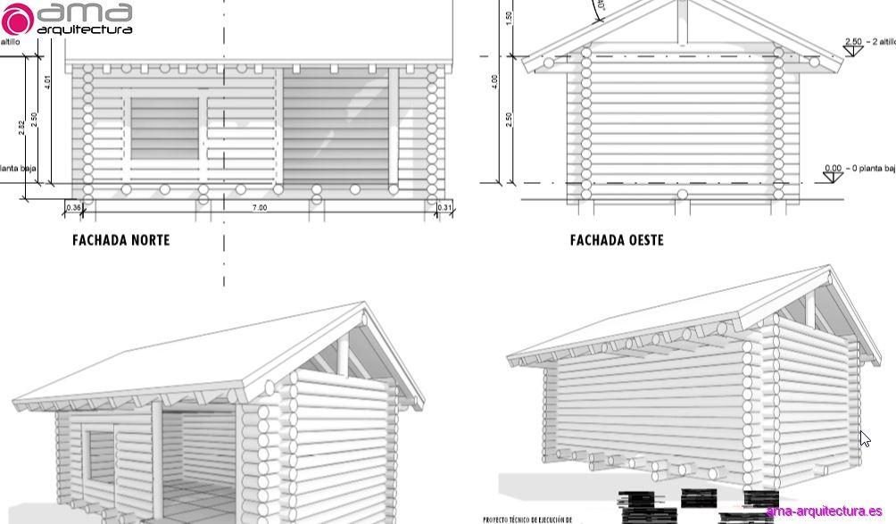 cabaña de madera 4