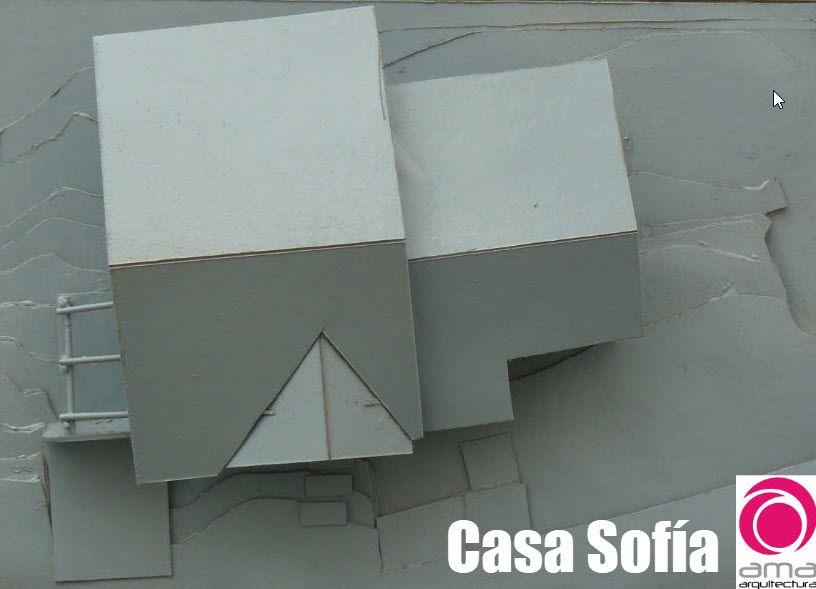 La Casa Sofía en Catoira – Pontevedra: el gusto de las vistas al campo