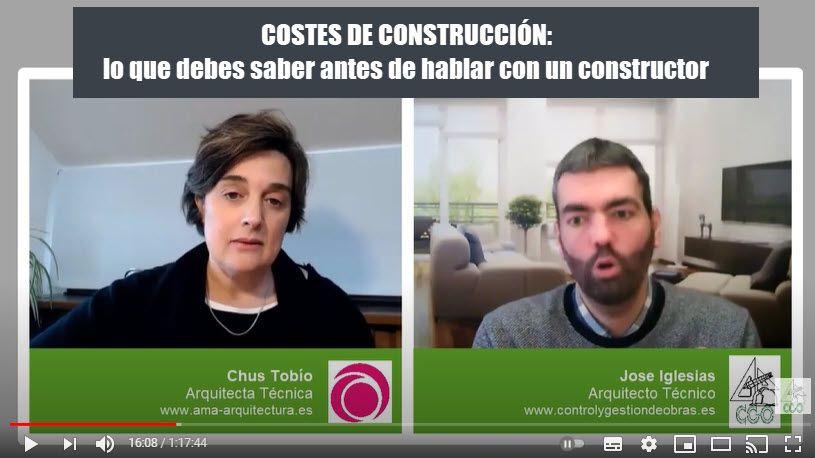 Costes de construcción: qué debes saber Antes de hablar con un constructor