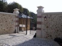 portail battant parc de sceaux