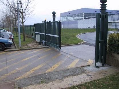 portail collège magnanville
