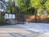 portail vallée aux loups