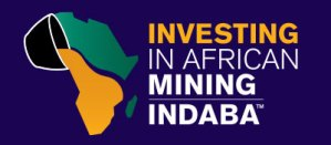 Investing in African Mining Indaba 2015 logo