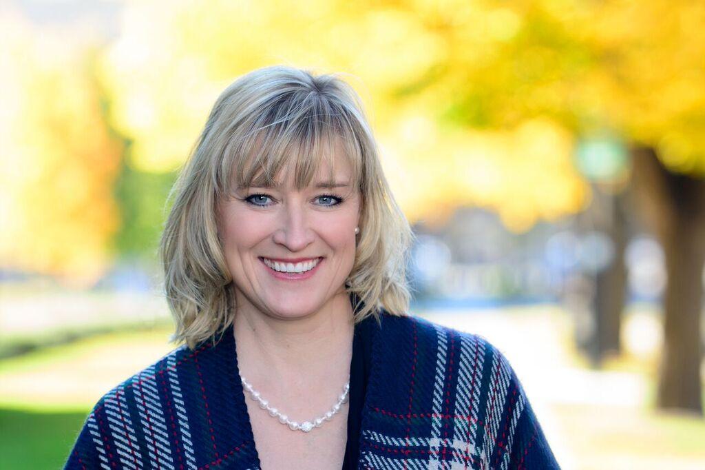 Kathy McNaughton