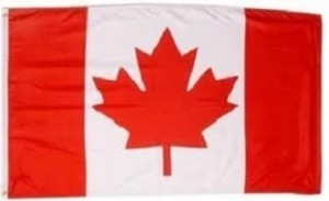 Cdn Flag