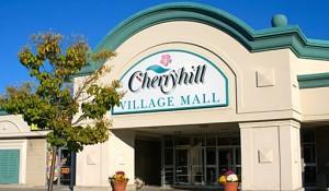 Cherryhill Mall