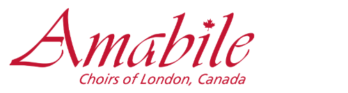 Amabile Choirs of London, Canada